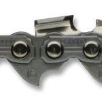 72RDPD - OREGON RIPPING CHAINSAW CHAIN 3/8 PITCH .050 GAUGE -PER DRIVER